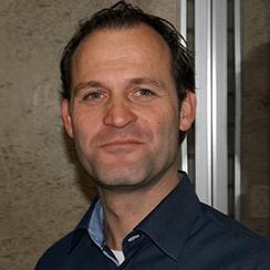 Aris Roelofsen - alg directeur inkoop
