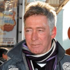 Hans van Hemert - chauffeur steller werkvoorbereider