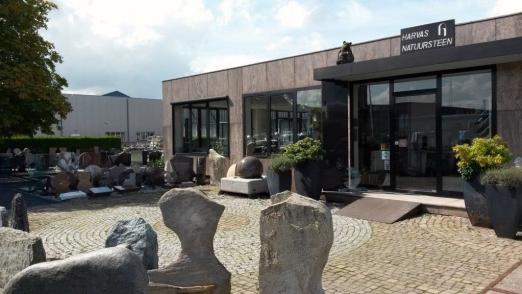 Grafsteen kopen bij Harvas Natuursteen