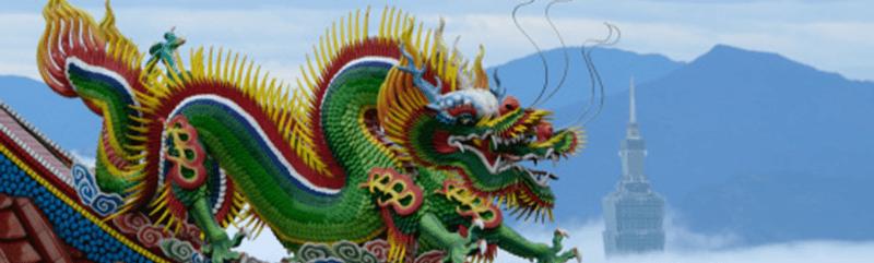 Urnen Chinese begrafenissen