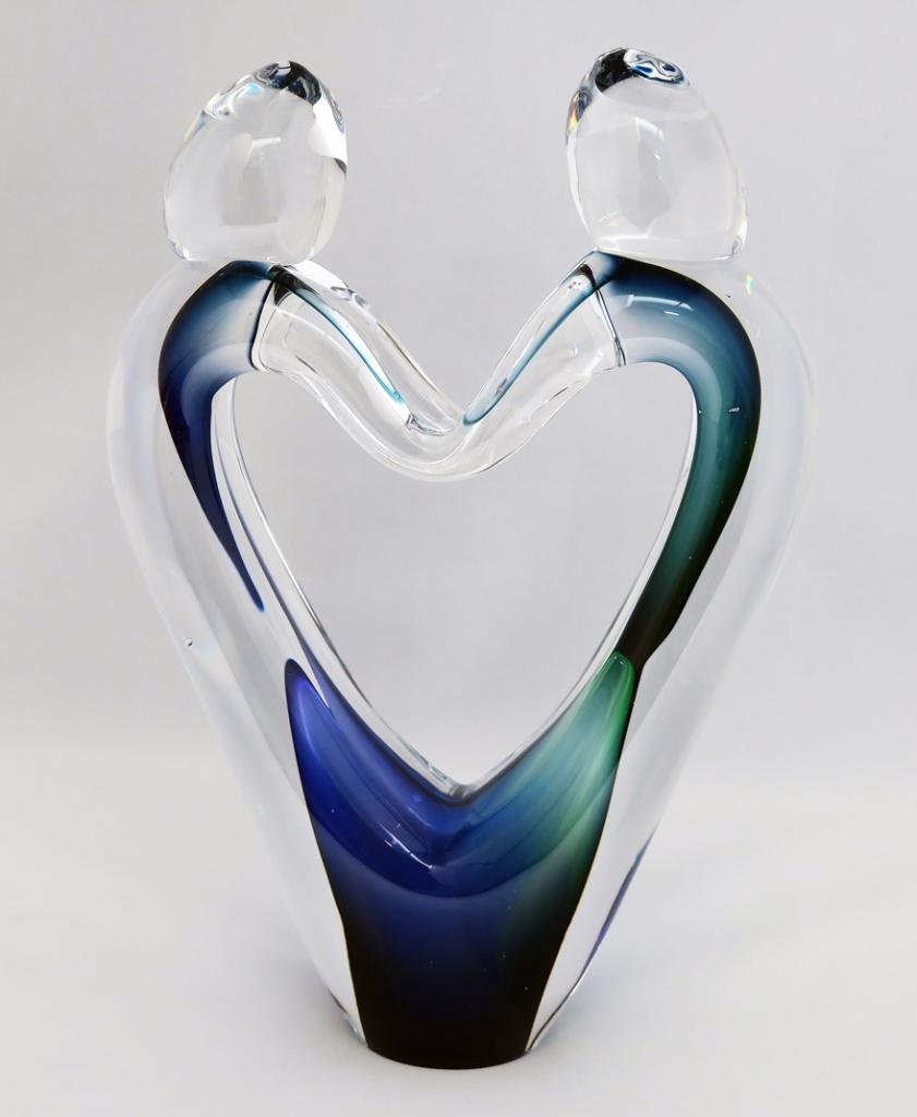 asbeeld van glas