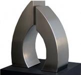 RVS DUO urn U025